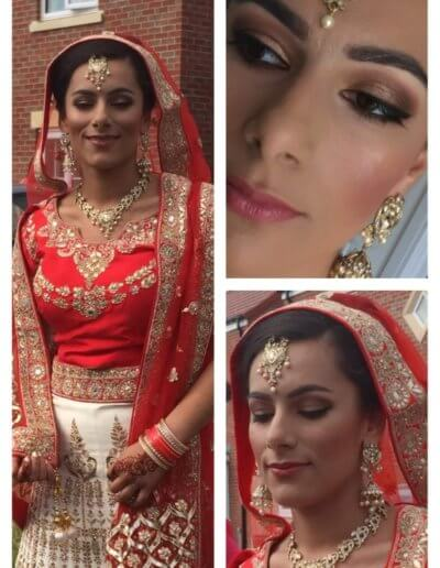 wedding hair & make-up13
