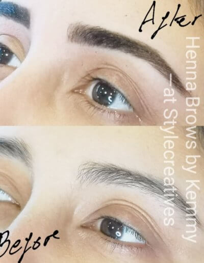 Henna Brows5