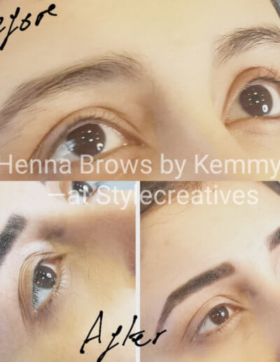 Henna Brows6